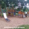 Große Auswahl an Spielgeräten bietet der kostenlose Sparefroh Spielplatz in Wien. Foto: Mitfahrangebot.at/news