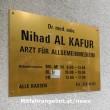 Die Öffungszeiten von Dr. Med. Univ. Nihad Al Kafur in 1210 Wien, Floridsdorf. Foto: Mitfahranangebot.at/news
