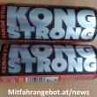 Ein neues Highlight und Maßstab stellt Lidl Deutschland mit der Einführung des KONG STRONG Energydrinks. Foto: Mitfahrangebot.at/news